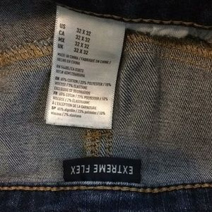 American Eagle Outfitters Jeans - American Eagle Jeans Men's 32x32 !